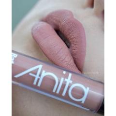 Batom Líquido Anita Cor 2048 - Pode Beijar