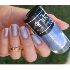 Esmalte Anita 399 Arco-Íris - Glitter