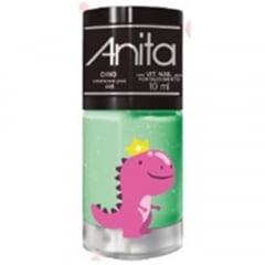 Esmalte Anita 448 Dino Cremoso Poá - My Wish Pets