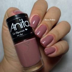 Esmalte Anita 459 Post - Cremoso - Toda Blogueirinha