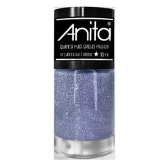 Esmalte Anita 473 Aplica Que é Brilho - Quanto Mais Brilho Melhor