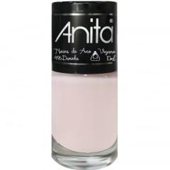 Esmalte Anita 496 Daminha - Cremoso - Noiva do Ano