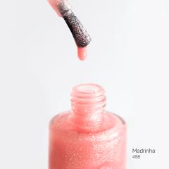 Esmalte Anita 498 Madrinha - Glitter - Noiva do Ano
