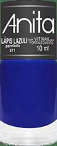 Esmalte Anita 371 Lápis Lazuli - Perolado