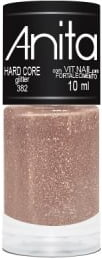 Esmalte Anita 382 Hard Core - Glitter