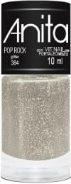 Esmalte Anita 384 Pop Rock - Glitter